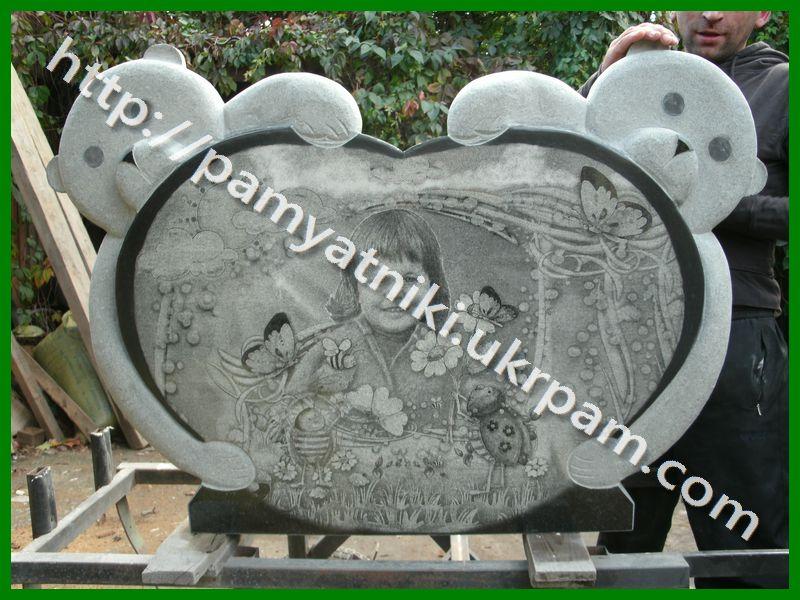 Памятник из гранита Гудермес памятник с ангелом Спасск-Рязанский